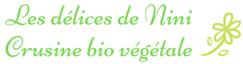 Les délices de Nini Logo
